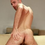 UK Naked Men Sam Syron Irish Guy With A Big Uncut Cock Jerk Off Amateur Gay Porn 10 150x150 Irish Guy With A Big Uncut Cock Sticks A Dildo In His Hairy Ass