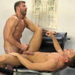 Badpuppy Nikol Monak and Rosta Benecky Czech Guys Fucking Bareback Amateur Gay Porn 31 150x150 Czech Hunks With Big Uncut Cocks Fucking At The Doctors Office