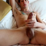 Bentley-Race-Sergio-Duque-Twink-With-A-Long-Uncut-Cock-Amateur-Gay-Porn-18-150x150 Twink With A Long Uncut Cock Gets An Unexpected Blow Job
