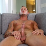 Active Duty Zack Matthews Muscle Army Hunk Jerks His Big Cock Amateur Gay Porn 11 150x150 Blonde Muscle US Army Recruit Zach Matthews Jerks His Big White Cock
