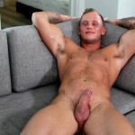 Active Duty Zack Matthews Muscle Army Hunk Jerks His Big Cock Amateur Gay Porn 14 150x150 Blonde Muscle US Army Recruit Zach Matthews Jerks His Big White Cock