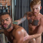 TitanMen Micah Brandt and Bennett Anthony Interracial Muscle Hunks Flip Fucking Amateur Gay Porn 25 150x150 Micah Brandt and Bennett Anthony Flip Fucking With Their Big Dicks