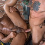TitanMen Micah Brandt and Bennett Anthony Interracial Muscle Hunks Flip Fucking Amateur Gay Porn 27 150x150 Micah Brandt and Bennett Anthony Flip Fucking With Their Big Dicks