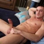 Chaosmen Kirkland Straight Muscle Hunk Jerks Big Cock Amateur Gay Porn 33 150x150 Straight Muscle Hunk Jerks His Big Dick When He Auditions For Gay Porn