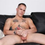 Active Duty Richard Buldger Naked Marine Jerking Off Big Dick 07 150x150 Naked Marine Jerks Off And Shoots A Load of Cum