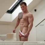 Jake-Cruise-Tommy-Morava-Muscle-Hunk-With-Big-Uncut-Cock-05-150x150 European Muscle Hunk Strokes His Fat Uncut Cock