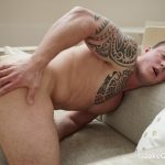 Jake-Cruise-Tommy-Morava-Muscle-Hunk-With-Big-Uncut-Cock-15-150x150 European Muscle Hunk Strokes His Fat Uncut Cock
