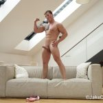 Jake-Cruise-Tommy-Morava-Muscle-Hunk-With-Big-Uncut-Cock-16-150x150 European Muscle Hunk Strokes His Fat Uncut Cock