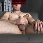 Straight-Off-Base-Naked-Marine-Jerks-His-Big-Cock-17-150x150 United States Marine Sergeant Strokes His 8.5 Inch Thick Dick