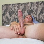 Active-Duty-Phoenix-River-Navy-Guy-With-A-Big-Cut-Cock-Jerking-Off-10-150x150 Muscular Navy Hunk Shows Off And Strokes His Huge Horse Cock