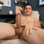 Sean-Cody-Giovanni-Straight-Guy-Jerking-Off-Thick-Curved-Italian-Cock-04-150x150 Straight Muscular Italian-American Jerks Off His Big Thick Curved Cock