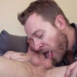 Cum-Club-Naked-Army-Guy-Gets-A-Blowjob-From-A-Guy-Redhead-14-150x150 Scruffy Army Boy Gets His Ginger Cock Sucked By A Man